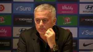 Jose focuses on performance, not errors [Video]