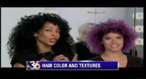 How to Make Your Hair Your Fashion Forward Statement [Video]