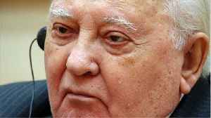 Gorbachev Comments On US Quitting Arms Treaty