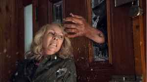 How The 'Halloween' Director Pulled Off The Film's Murder Scenes