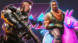 Black Ops 4: Blackout Vs Fortnite: Battle Royale - Which Is Best? | Versus [Video]