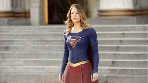 Kevin Smith Teases Upcoming 'Supergirl' Sequence [Video]