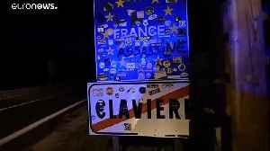 Italy to patrol Alpine border after