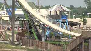 Employees cleared in Kansas water slide death [Video]