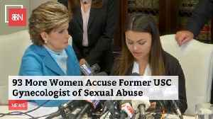 More Women Accuse USC Doctor Of Sexual Abuse [Video]