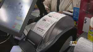 Mega Millions Lottery Jackpot Is Record-Breaking, Expected To Grow By Tuesday's Drawing [Video]