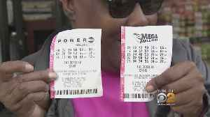 Lottery Fever Heats Up [Video]
