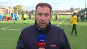 England ready for Amputee World Cup [Video]