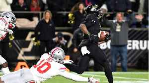 Purdue Pounds Ohio State [Video]