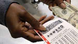 Powerball And Mega Millions Prizes Grows Immensely