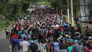 Migrant Caravan Expands to Some 5,000 People [Video]