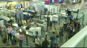 VIDEO: TSA shares tips for travelers with disabilities, medical conditions [Video]