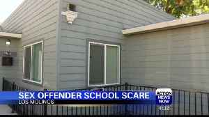 Drug and Alcohol Treatment Facility Close to School Upsets Parents [Video]