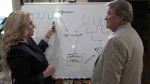 Inside the genetic genealogy being used to solve crimes [Video]