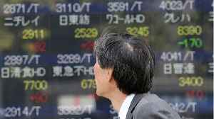Asian Shares Rally After China Makes Move [Video]