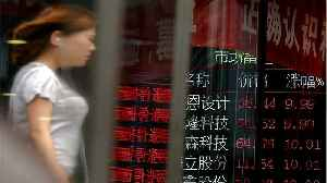 China Vow Boosts World Stocks [Video]
