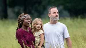 How Many Episodes Does Rick Have In The 'Walking Dead' [Video]