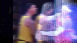 NBA Suspends Multiple Players Involved in Lakers-Rockets Brawl [Video]
