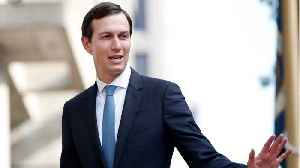 Jared Kushner's Remarks About Relationship With Ivanka Trump Are VERY Revealing [Video]