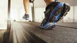 Not exercising is worse than smoking, according to new research [Video]