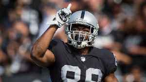 Raiders Trade WR Amari Cooper To The Cowboys [Video]