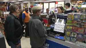 Mega Millions, Powerball jackpots hit $2 billion [Video]