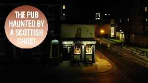 Drunk Tales: The Pub Ghost of The Cambridge [Video]