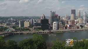 Pittsburgh Awarded Support For Work To Reduce Carbon Emissions [Video]