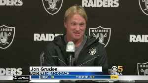 Are The Raiders Tanking? [Video]