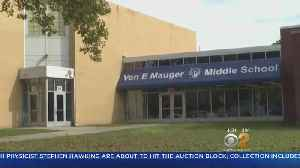 Von Mauger Middle School Meeting Tonight [Video]