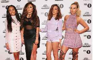 Little Mix enjoy success at the BBC Radio 1 Teen Awards [Video]