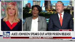 Kim Kardashian Says Alice Johnson Would Still Be In Prison If Kanye West Didn't Support Trump [Video]