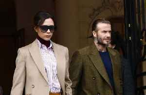 David and Victoria Beckham's Cotswolds home targeted [Video]