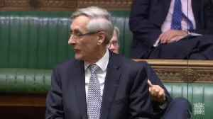 MP John Redwood On Brexit Transition Period [Video]