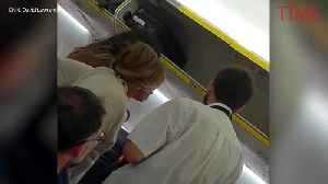 Ryanair Under Fire After a Passenger's Racist Tirade Was Caught on Video [Video]