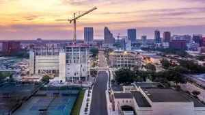 Planned high-rises will dramatically change Orlando skyline [Video]