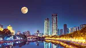 Why the World's First 'Artificial Moon' Could Save This City Millions [Video]