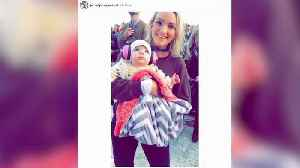Jamie Lynn Spears Takes Baby Daughter to Her First 'Auntie Britney' Spears Concert [Video]