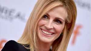 Julia Roberts revealed why she doesn't do rom-coms any more [Video]