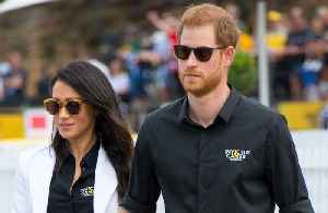 Duke and Duchess of Sussex want a 'normal' life for their child [Video]