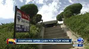 Online real estate companies Zillow, Opendoor begin buying and selling homes in Denver [Video]