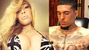 Trans IG Model Claims To Have Sex Tape With LiAngelo Ball [Video]