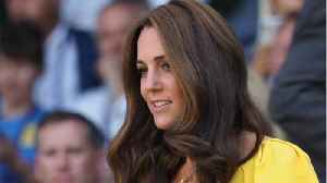 Kate Middleton And Her Mom Wear Same Coat [Video]