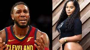 Jae Crowder's Baby Mama Threatening To Expose All Married NBA Players [Video]