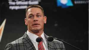 John Cena Reportedly Wants No Part Of WWE's Crown Jewel Event [Video]