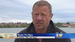 Ones For Texas: Todd Phillips [Video]