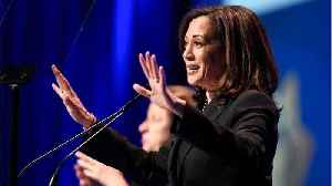 Kamala Harris Gears Up For Midterm Elections [Video]