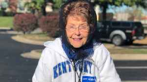 84-Year-Old Campaigns Door to Door for Kentucky Candidate Amy McGrath [Video]