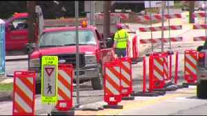 VIDEO: Mother's concern leads to bill to help keep construction workers safe [Video]