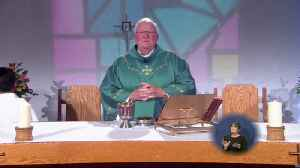 Apostolate to the Handicapped for Oct. 21 [Video]